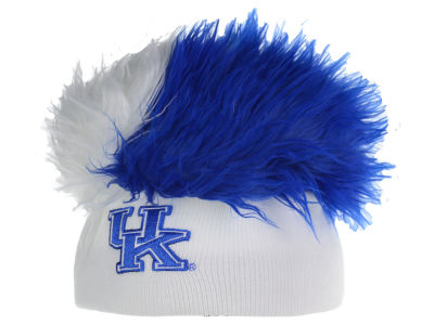 Kentucky Wildcats Flair Hair Knit