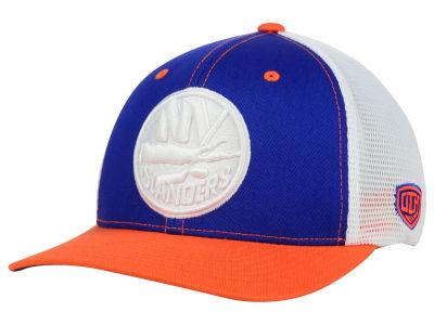 New York Islanders Old Time Hockey NHL Change Up Flex Hat