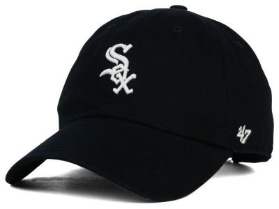 Chicago White Sox '47 MLB Kids '47 CLEAN UP Cap