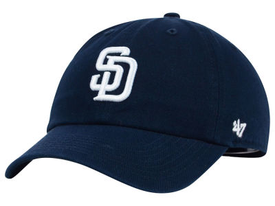 San Diego Padres '47 MLB Kids '47 CLEAN UP Cap
