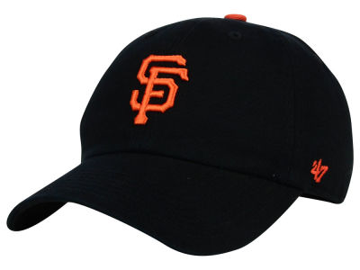 San Francisco Giants '47 MLB Kids '47 CLEAN UP Cap