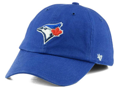 Toronto Blue Jays '47 MLB Kids '47 CLEAN UP Cap