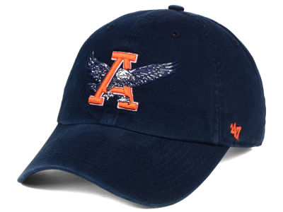 Auburn Tigers '47 NCAA '47 CLEAN UP Cap