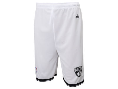 Brooklyn Nets NBA Youth Replica Shorts