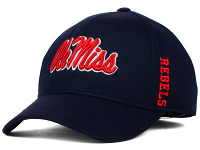 Ole Miss Rebels Top of the World NCAA Booster Cap