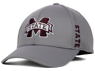 Mississippi State Bulldogs Top of the World NCAA Booster Cap