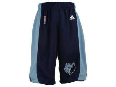 Memphis Grizzlies NBA Youth Replica Shorts
