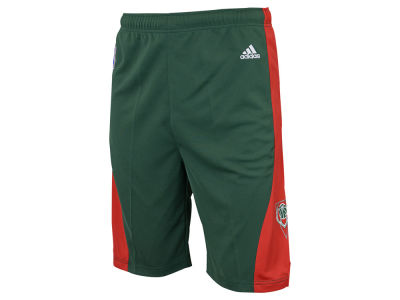 Milwaukee Bucks NBA Youth Replica Shorts