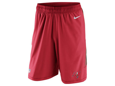 Tampa Bay Buccaneers Nike NFL Men's Speed Vent Shorts