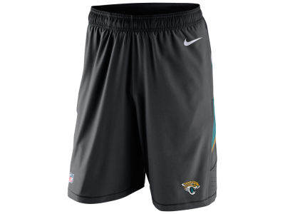Jacksonville Jaguars Nike NFL Men's Speed Vent Shorts