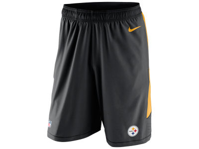 Pittsburgh Steelers Nike NFL Men's Speed Vent Shorts