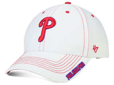 Philadelphia Phillies '47 MLB Light Twig '47 MVP Cap