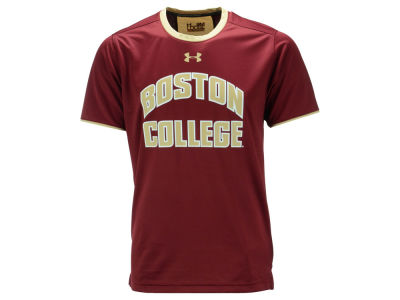 Boston College Eagles Under Armour NCAA Mens Huddle T-Shirt