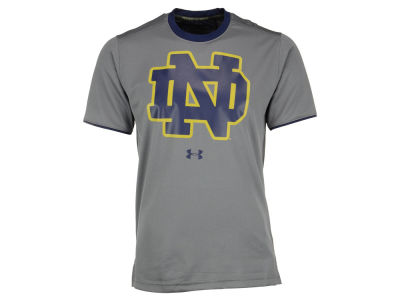 Notre Dame Fighting Irish Under Armour NCAA Mens Huddle T-Shirt
