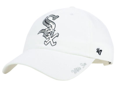 Chicago White Sox '47 MLB Dazzler CLEAN UP Cap