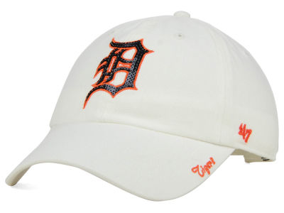 Detroit Tigers '47 MLB Dazzler CLEAN UP Cap