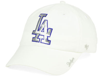 Los Angeles Dodgers '47 MLB Dazzler '47 Clean Up Cap