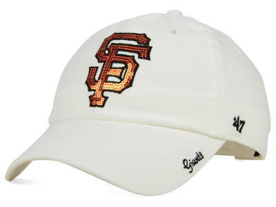 San Francisco Giants '47 MLB Dazzler '47 Clean Up Cap