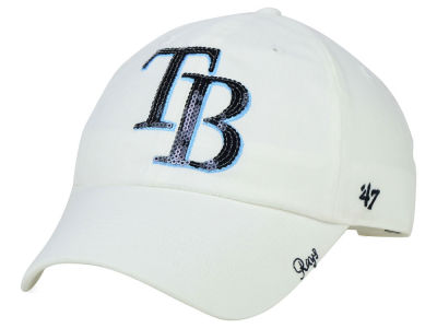 Tampa Bay Rays '47 MLB Dazzler '47 Clean Up Cap