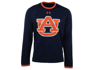 Auburn Tigers Under Armour NCAA Men's Huddle Long Sleeve T-Shirt