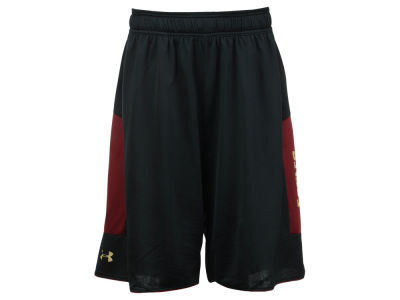 Boston College Eagles Under Armour NCAA Men's Huddle Training Shorts