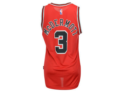 Chicago Bulls Doug McDermott adidas NBA Swingman Jersey