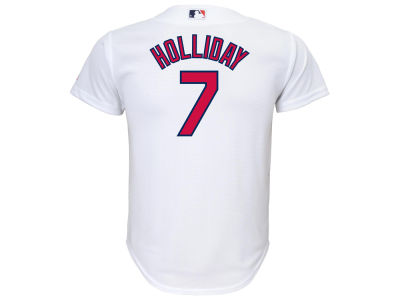 St. Louis Cardinals Matt Holliday MLB Youth Player Replica CB Jersey