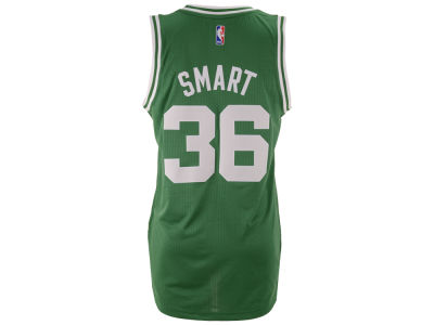 Boston Celtics Marcus Smart  adidas NBA Men's New Swingman Jersey