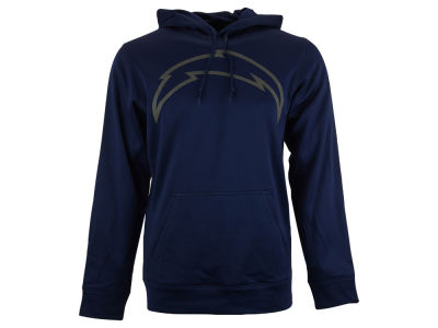 San Diego Chargers Nike NFL Men's Reflective KO Hoodie