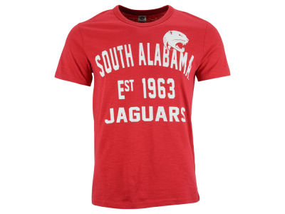 University of South Alabama Jaguars NCAA Men's Merit T-Shirt