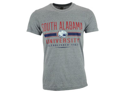 University of South Alabama Jaguars NCAA Men's Territory T-Shirt