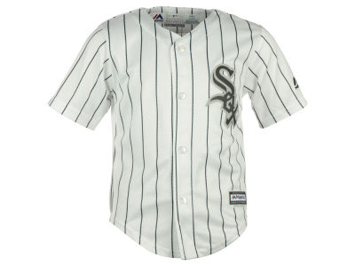 Chicago White Sox Majestic MLB Toddler Blank Replica Cool Base Jersey