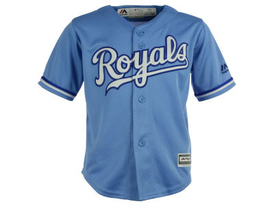 MLB Toddler Blank Base fraîche de reproduction  Jersey