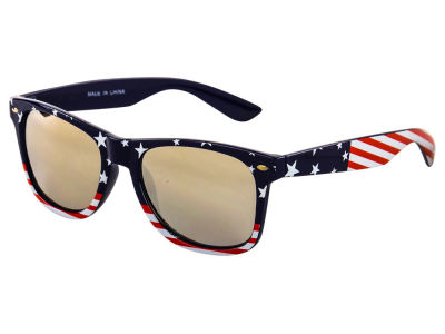 USA Shining Bright Sunglasses