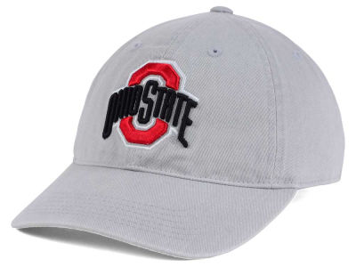 Ohio State Buckeyes J America NCAA Tourney Adjustable Hat