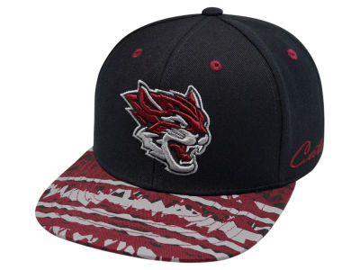 California State Chico Wildcats Top of the World NCAA Realease Snapback Cap