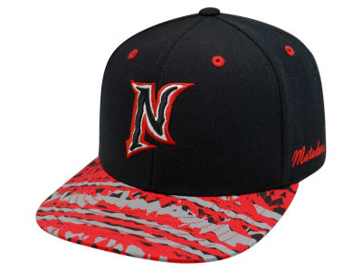 Cal State Northridge Matadors Top of the World NCAA Realease Snapback Cap
