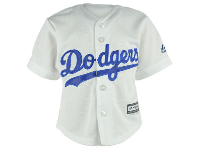 Los Angeles Dodgers MLB Infant Blank Replica CB Jersey