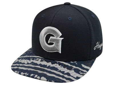 Georgetown Hoyas Top of the World NCAA Realease Snapback Cap
