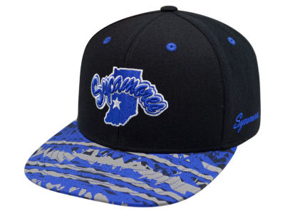 Indiana State Sycamores Top of the World NCAA Realease Snapback Cap
