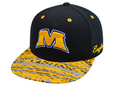 Morehead State Eagles Top of the World NCAA Realease Snapback Cap