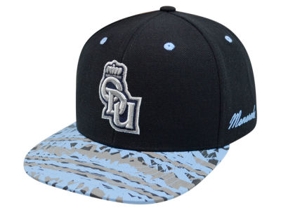 Old Dominion Monarchs Top of the World NCAA Realease Snapback Cap