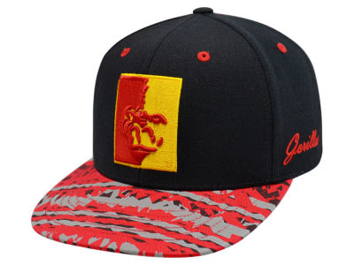 Pittsburg State Gorillas Top of the World NCAA Realease Snapback Cap