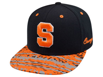 Syracuse Orange Top of the World NCAA Realease Snapback Cap