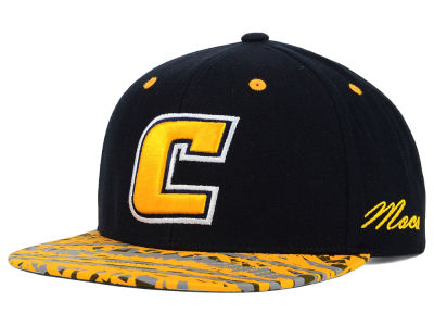 Tennessee Chattanooga Mocs Top of the World NCAA Realease Snapback Cap