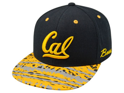 California Golden Bears Top of the World NCAA Realease Snapback Cap