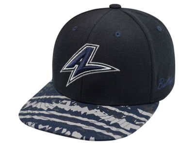 UNC Asheville Bulldogs Top of the World NCAA Realease Snapback Cap