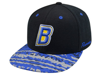 California State Bakersfield Roadrunners Top of the World NCAA Realease Snapback Cap