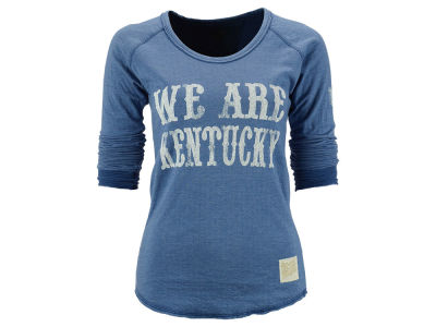 Kentucky Wildcats NCAA Women's We Are Crew Neck Shirt
