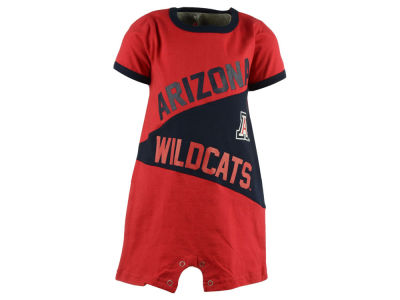 Arizona Wildcats NCAA Newborn Megaphone Romper